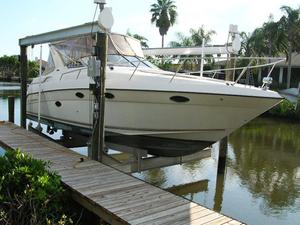 Used Regal Commodore 322 Cruiser Boat For Sale