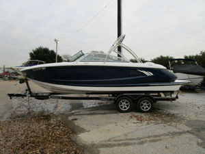 Used Cobalt Boats A25 Bowrider Boat For Sale