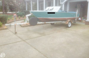 Used Chris-Craft Cavalier 17 Antique and Classic Boat For Sale