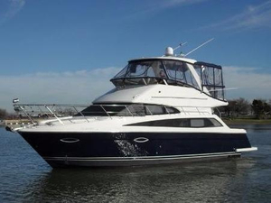 Used Carver 43 Super Sport Motor Yacht For Sale