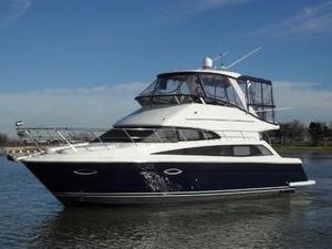 Used Carver 43 Super Sport Motor Yacht For Sale