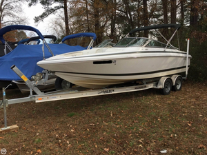 Used Cobalt 246 Bow Rider Bowrider Boat For Sale