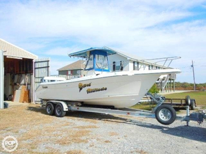Used Cobia 274 Cobia Center Console Fishing Boat For Sale