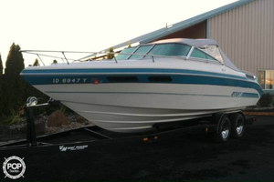 Used Reinell 239 RXL Cruiser Boat For Sale