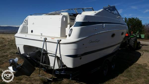 Used Chris-Craft 260 Crown Express Cruiser Boat For Sale