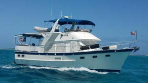 Used Defever Sundeck Motoryacht Motor Yacht For Sale