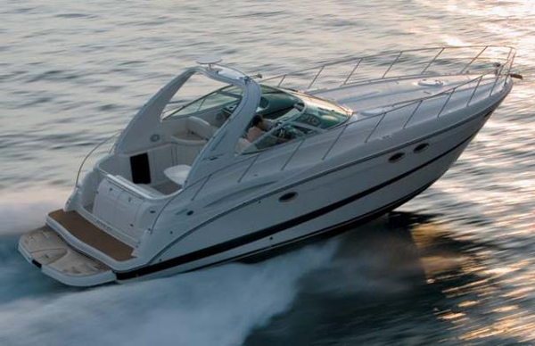 Used Maxum 3700 SY Cruiser Boat For Sale
