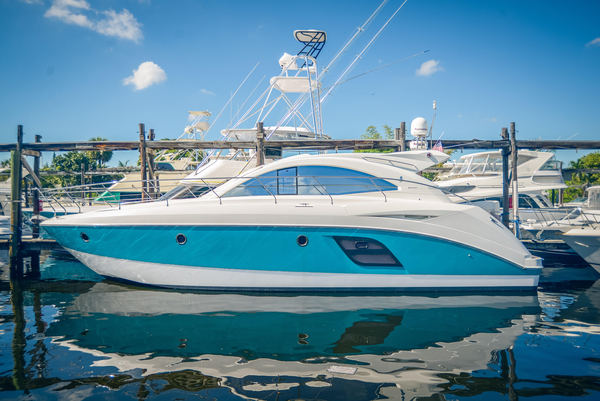 Used Beneteau Monte Carlo 47 Express Cruiser Boat For Sale