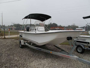 New Outcast Skiffs 21V Bay Center Console Fishing Boat For Sale