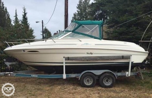 Used Sea Ray 215 EC Express Cruiser Boat For Sale