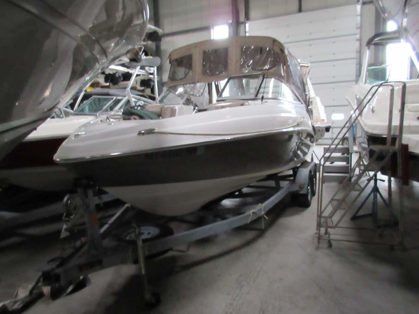 Used Yamaha 232 Limited Runabout Boat For Sale