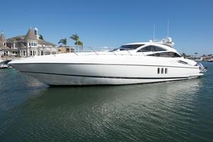 Used Sunseeker Predator 68 Motor Yacht For Sale