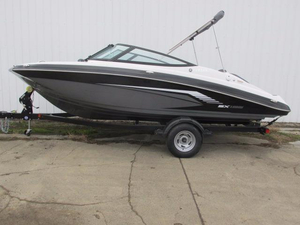 New Yamaha SX195 Jet Boat For Sale