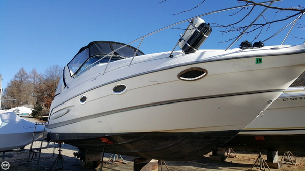 Used Maxum 2900 SCR Express Cruiser Boat For Sale