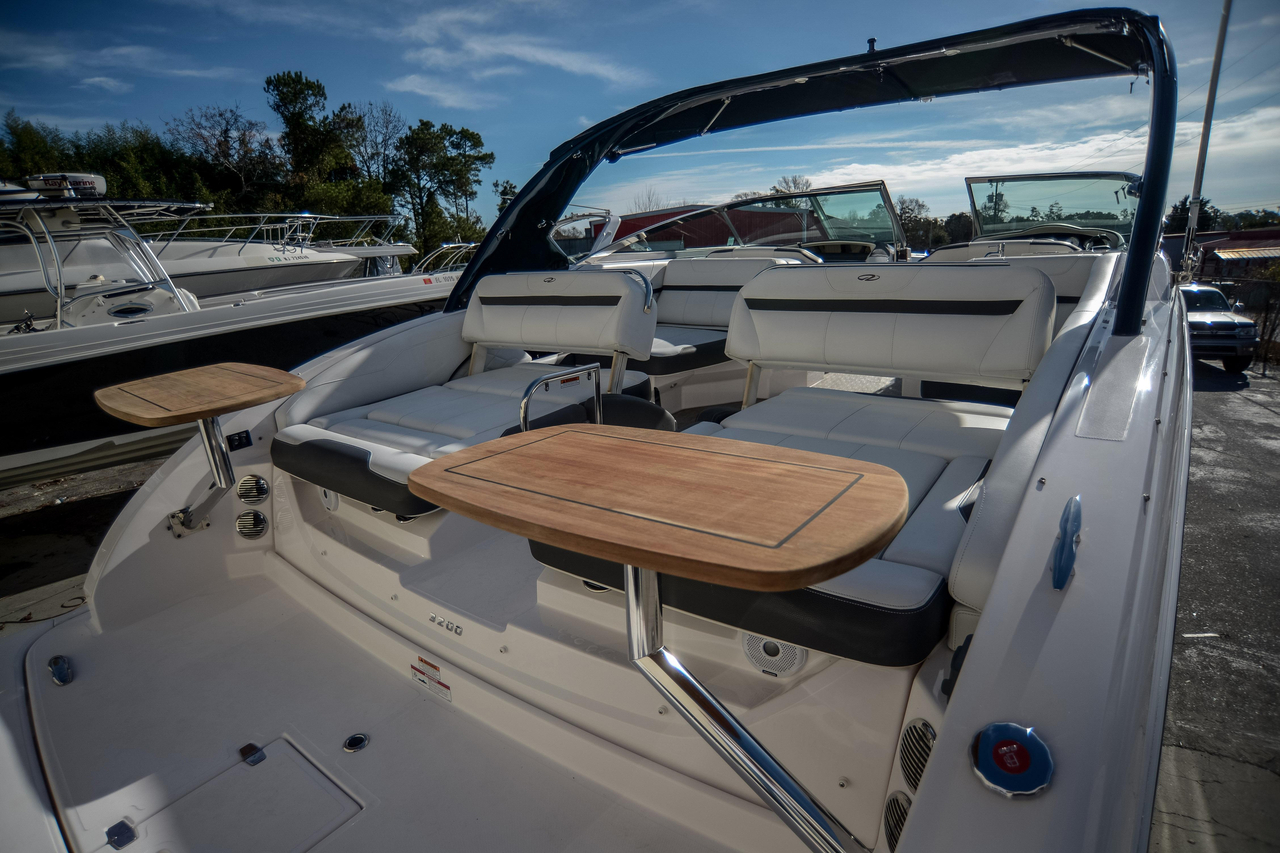 2015 Used Regal 3200 Bowrider Boat For Sale 139 900 Wilmington Nc Moreboats Com