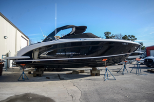Used Regal 3200 Bowrider Boat For Sale