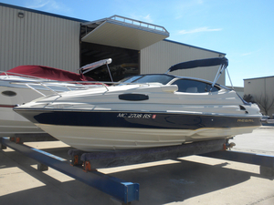 Used Regal 2150 LSC Cuddy Cabin Boat For Sale