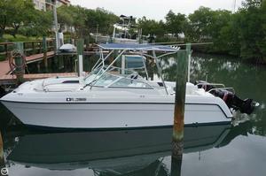 Used Glacier Bay 2240 SX Renegade Power Catamaran Boat For Sale