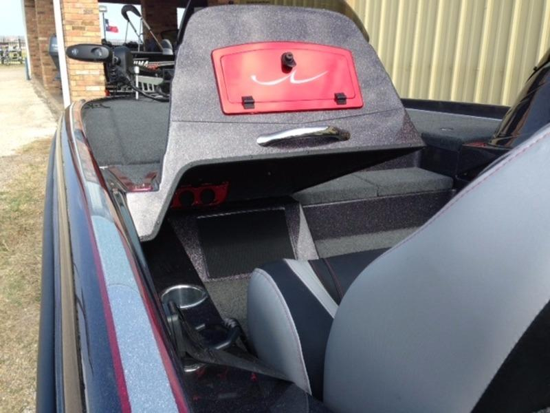 2017 New Legend Boats V21 Dual Bass Boat For Sale Waco