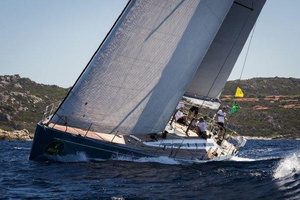 Used Nautor Swan 82-007 Racer and Cruiser Sailboat For Sale