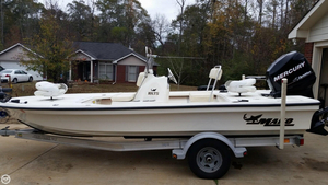 Used Mako 18LTS Bay Boat For Sale