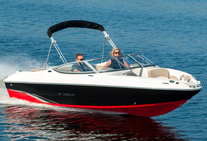 New Stingray 198 LX Runabout Boat For Sale