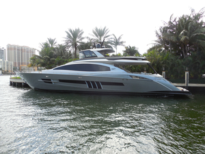 Used Lazzara Motor Yacht For Sale