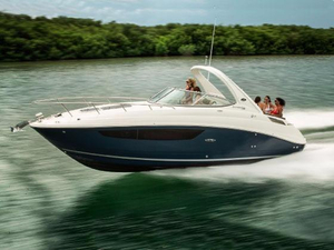 New Sea Ray 280 Sundancer Cruiser Boat For Sale