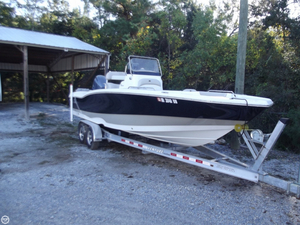 Used Nautic Star 231 Pro Angler Center Console Fishing Boat For Sale
