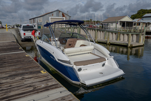 Used Cobalt 276 Runabout Boat For Sale