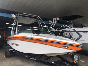 Used Centurion Elite Bowrider Runabout Boat For Sale