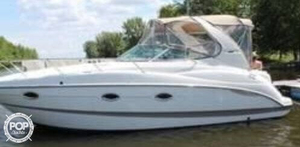 Used Maxum 3100 SCR Express Cruiser Boat For Sale