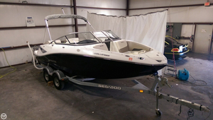 Used Sea-Doo 210 Challenger SE Jet Boat For Sale