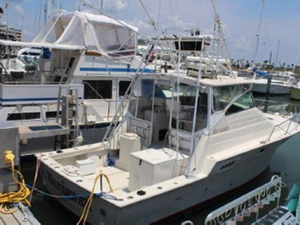 Used Luhrs Bridge Cruiser Boat For Sale