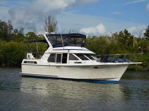 Used Tollycraft Sundeck Aft Cabin Boat For Sale