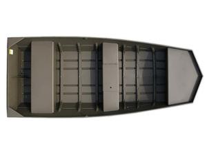 New Crestliner 1448MT CR Jon Boat For Sale
