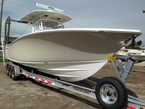 New Sportsman Boats Open 312 Center Console Fishing Boat For Sale