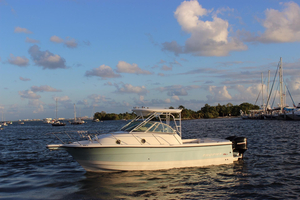 Used Trophy 2902 WA Walkaround Fishing Boat For Sale