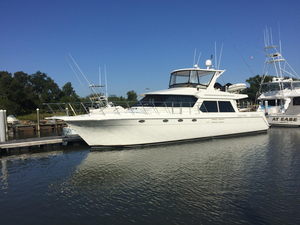Used Navigator 53 Motoryacht Motor Yacht For Sale