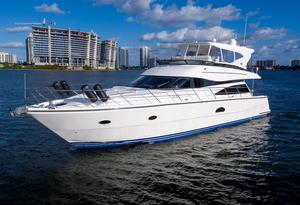 Used Neptunus 62 Flybridge Boat For Sale