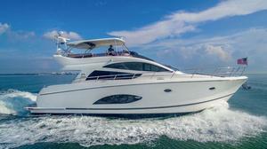 Used Horizon E56 Motoryacht Motor Yacht For Sale