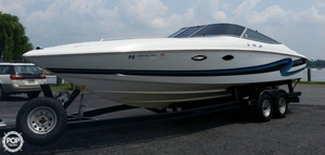Used Baja 272 High Performance Boat For Sale