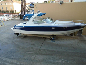 Used Formula Sun Sport 330 Sports Cruiser Boat For Sale