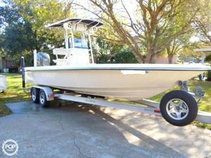 Used Shearwater Z2400 Bay Boat For Sale