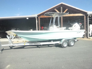 New Bulls Bay 2200 Bay Boat For Sale