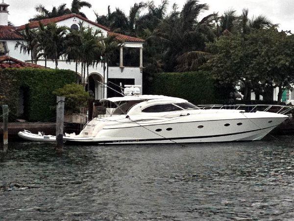 2000 Used Sunseeker Predator 56 Motor Yacht For Sale 395 000