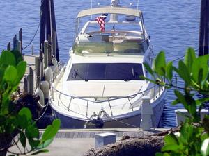 New Ferretti Yachts 57 Flybridge Boat For Sale