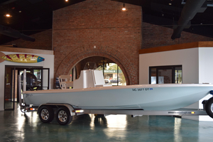 Used Yellowfin 24 Bay Boat For Sale