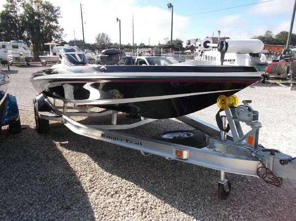 2017 new ranger z518c freshwater fishing boat for sale for Best freshwater fishing boats