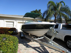 Used Chris-Craft 22 Launch Bowrider Boat For Sale